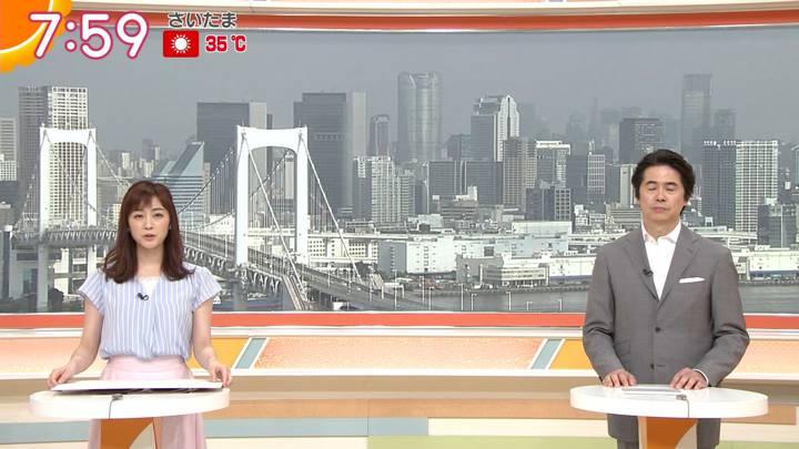 2020年08月05日新井恵理那の画像25枚目