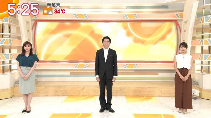 2020年08月06日新井恵理那の画像01枚目