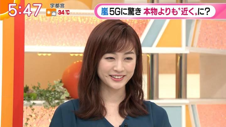 2020年08月06日新井恵理那の画像02枚目