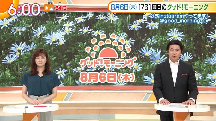 2020年08月06日新井恵理那の画像06枚目