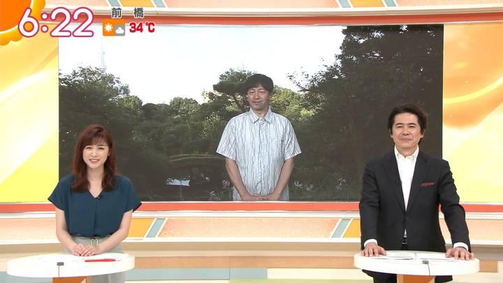 2020年08月06日新井恵理那の画像09枚目