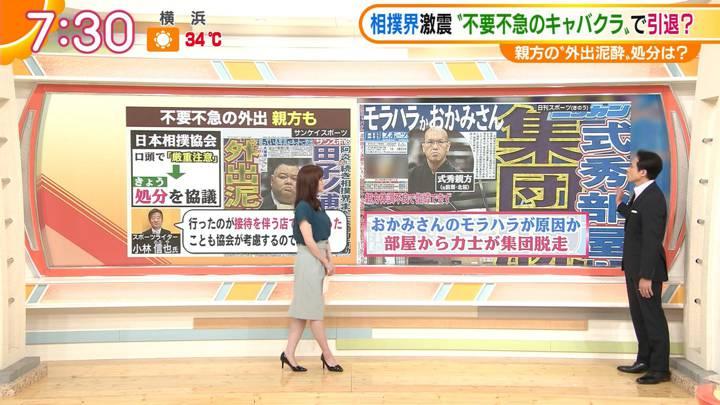 2020年08月06日新井恵理那の画像16枚目