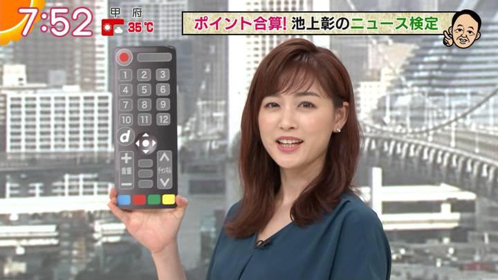 2020年08月06日新井恵理那の画像21枚目