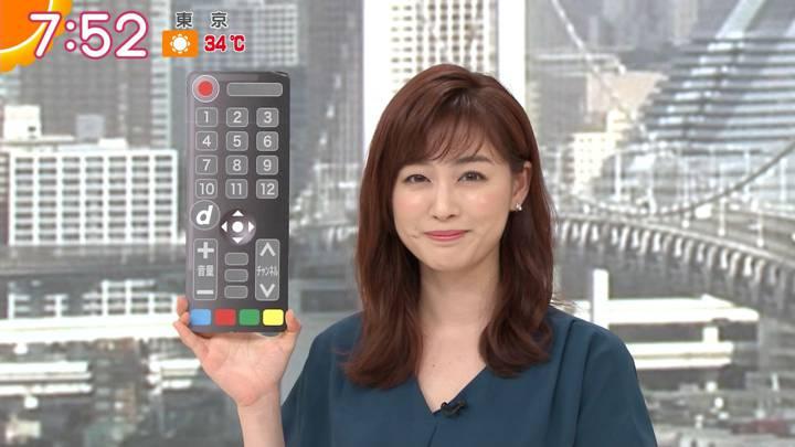 2020年08月06日新井恵理那の画像22枚目