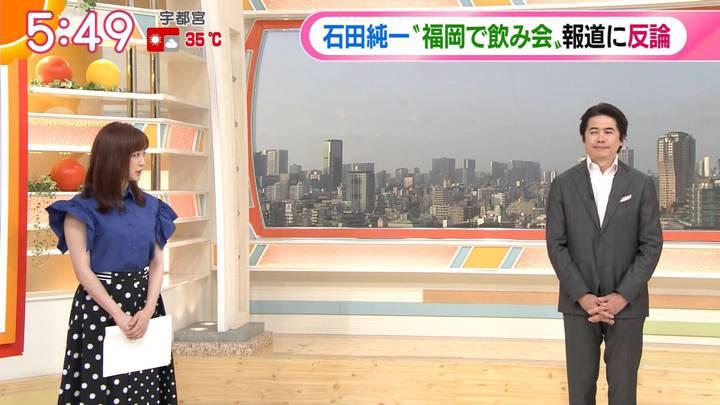 2020年08月07日新井恵理那の画像02枚目