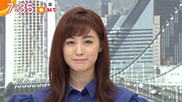 2020年08月07日新井恵理那の画像11枚目