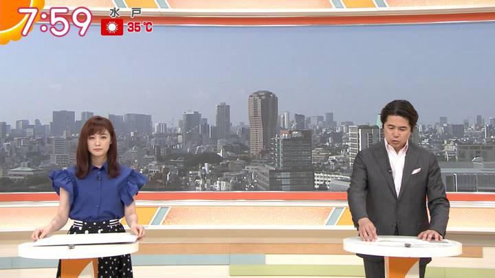 2020年08月07日新井恵理那の画像17枚目