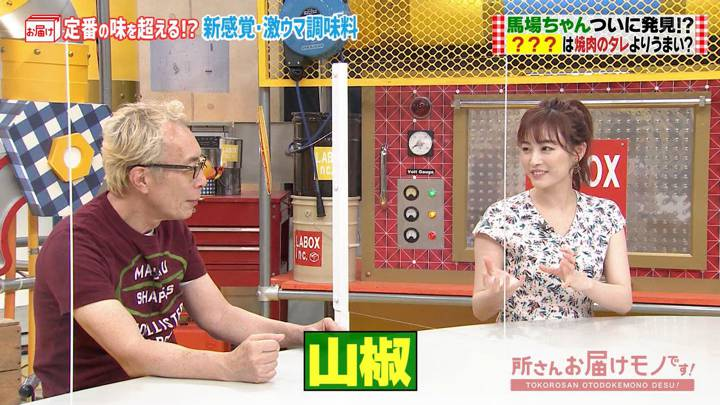2020年08月09日新井恵理那の画像07枚目