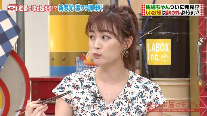 2020年08月09日新井恵理那の画像14枚目