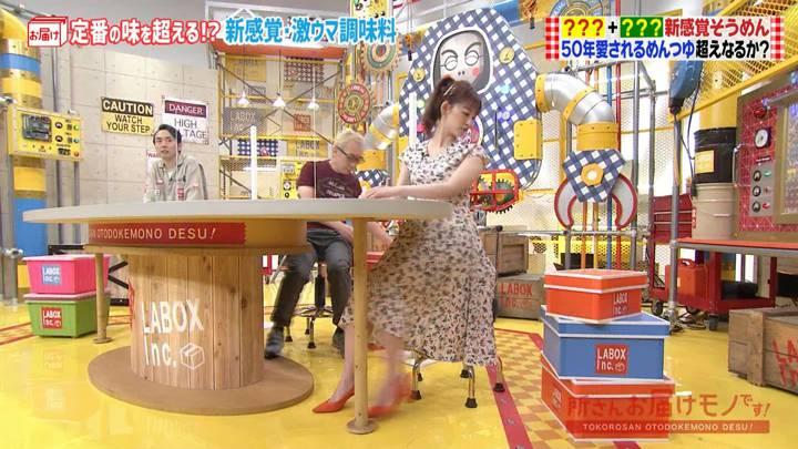 2020年08月09日新井恵理那の画像23枚目