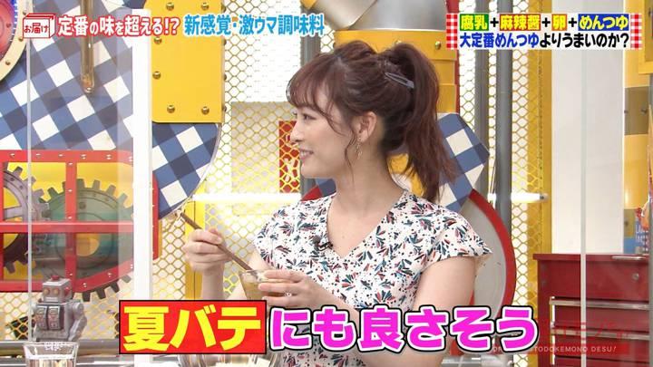 2020年08月09日新井恵理那の画像29枚目