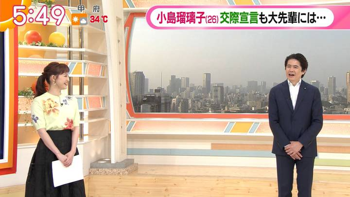 2020年08月10日新井恵理那の画像03枚目