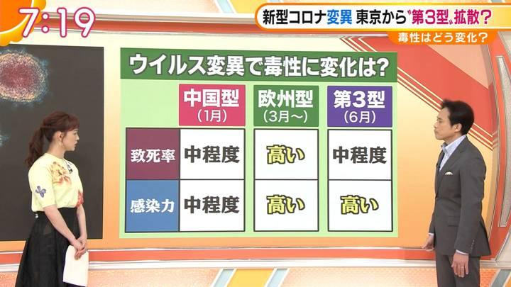 2020年08月10日新井恵理那の画像11枚目