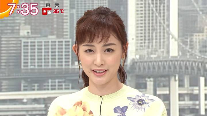 2020年08月10日新井恵理那の画像16枚目
