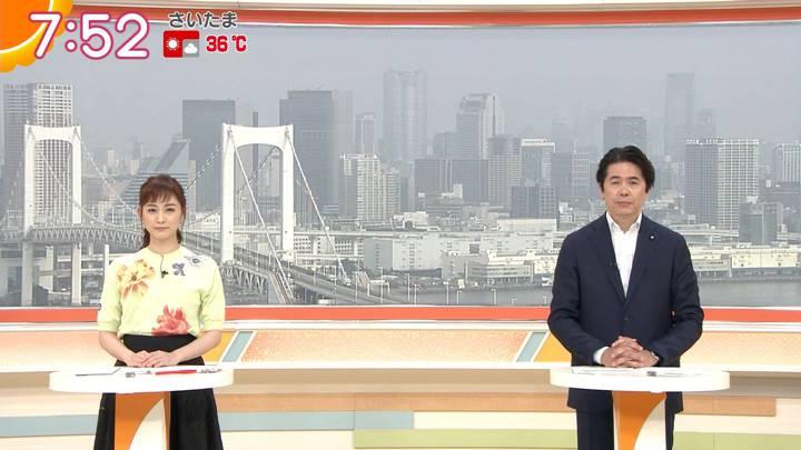 2020年08月10日新井恵理那の画像20枚目