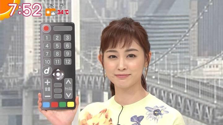 2020年08月10日新井恵理那の画像23枚目