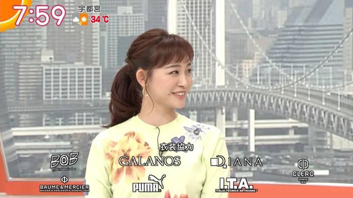 2020年08月10日新井恵理那の画像24枚目