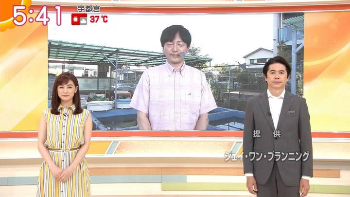 2020年08月11日新井恵理那の画像02枚目