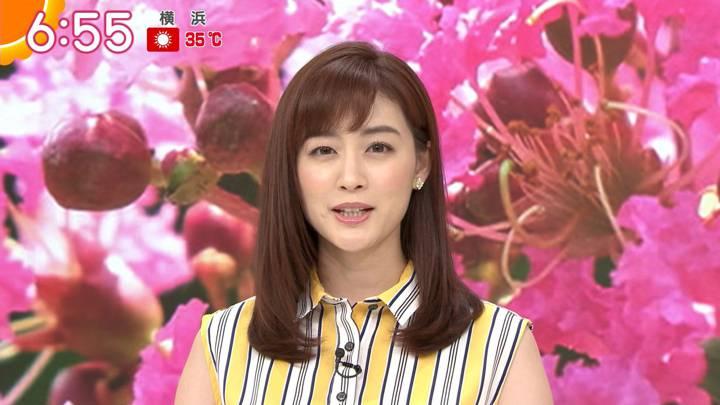 2020年08月11日新井恵理那の画像10枚目