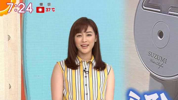 2020年08月11日新井恵理那の画像27枚目