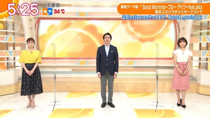 2020年08月12日新井恵理那の画像01枚目