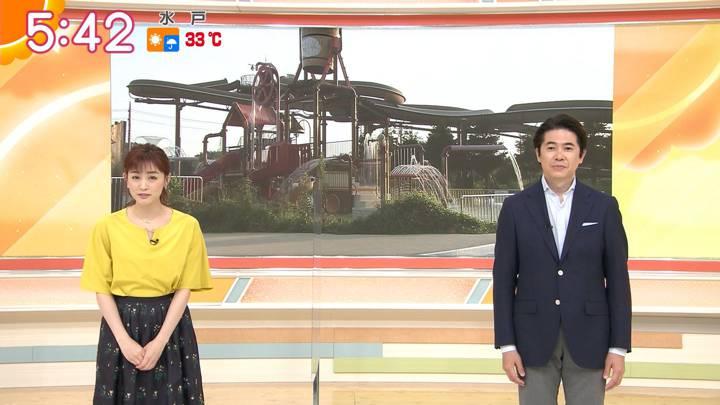 2020年08月12日新井恵理那の画像02枚目
