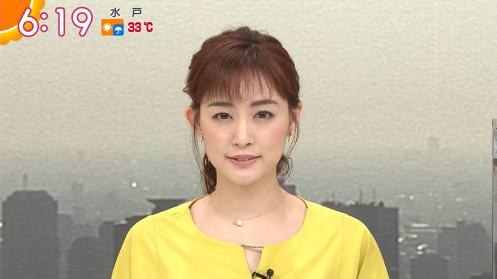 2020年08月12日新井恵理那の画像07枚目