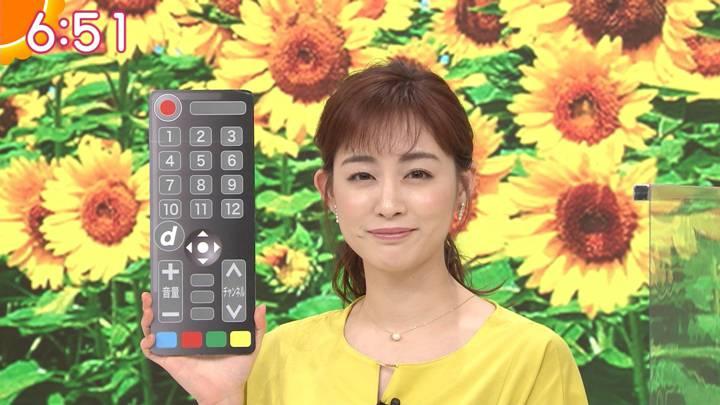 2020年08月12日新井恵理那の画像11枚目