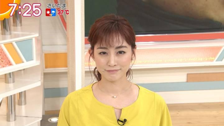 2020年08月12日新井恵理那の画像16枚目