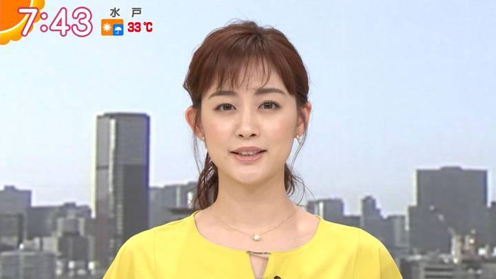 2020年08月12日新井恵理那の画像18枚目