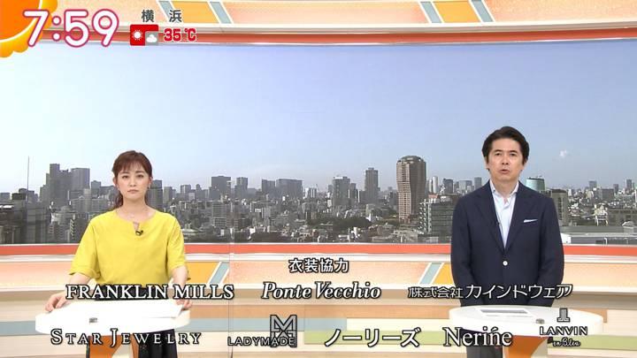 2020年08月12日新井恵理那の画像22枚目