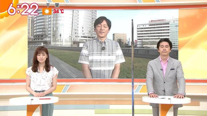 2020年08月14日新井恵理那の画像06枚目
