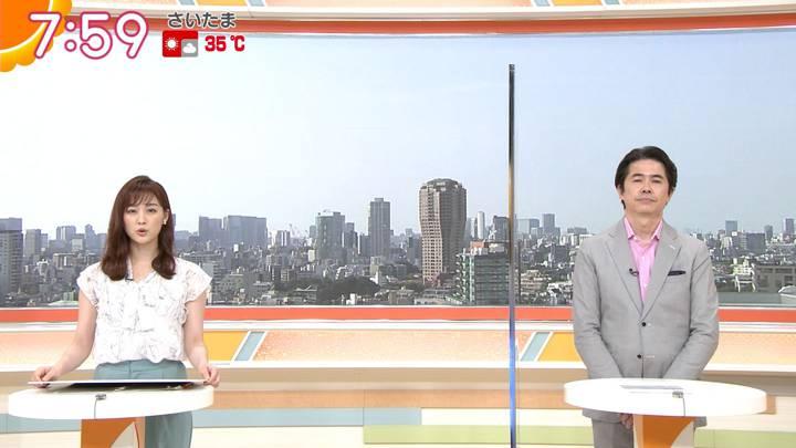 2020年08月14日新井恵理那の画像23枚目