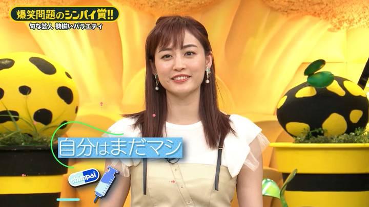 2020年08月14日新井恵理那の画像24枚目