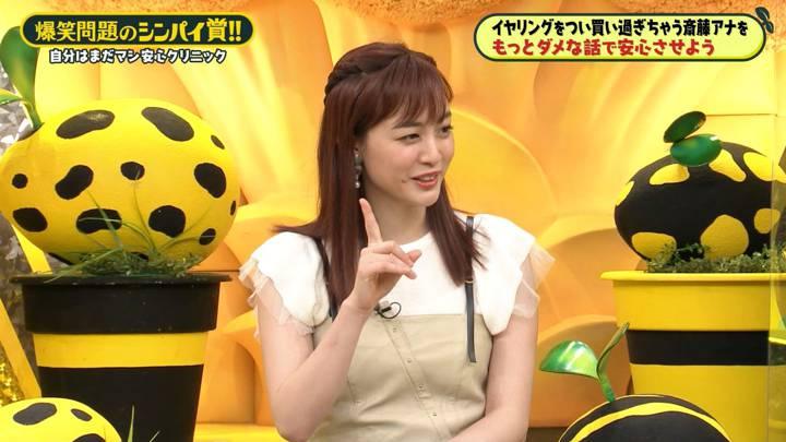 2020年08月14日新井恵理那の画像33枚目