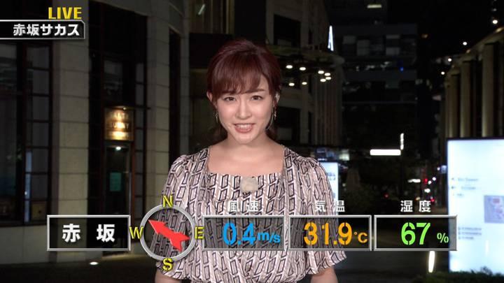 2020年08月15日新井恵理那の画像02枚目
