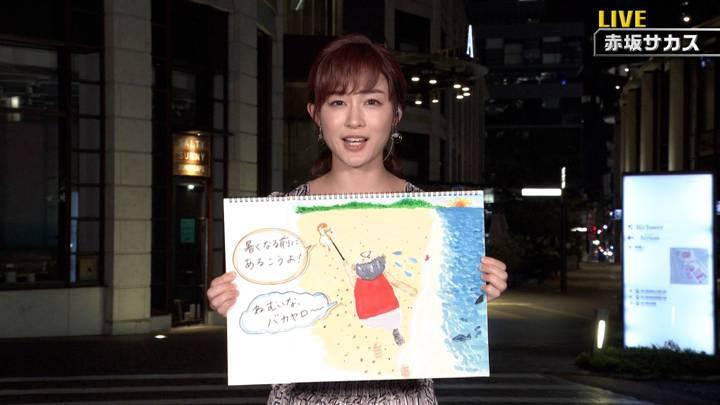 2020年08月15日新井恵理那の画像04枚目