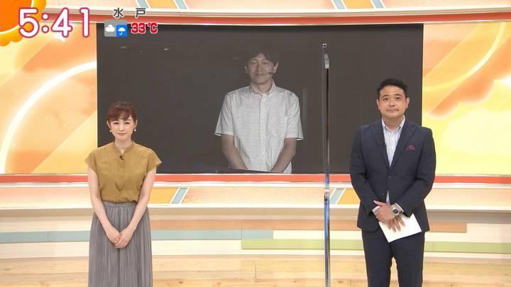 2020年08月17日新井恵理那の画像02枚目