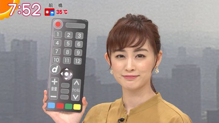 2020年08月17日新井恵理那の画像25枚目