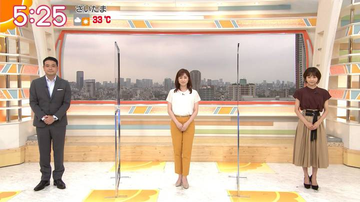 2020年08月18日新井恵理那の画像01枚目