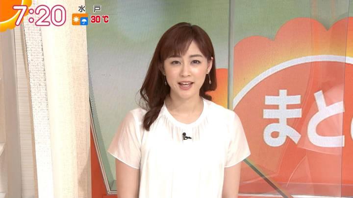 2020年08月18日新井恵理那の画像12枚目