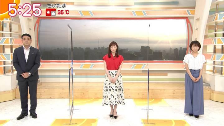 2020年08月19日新井恵理那の画像01枚目