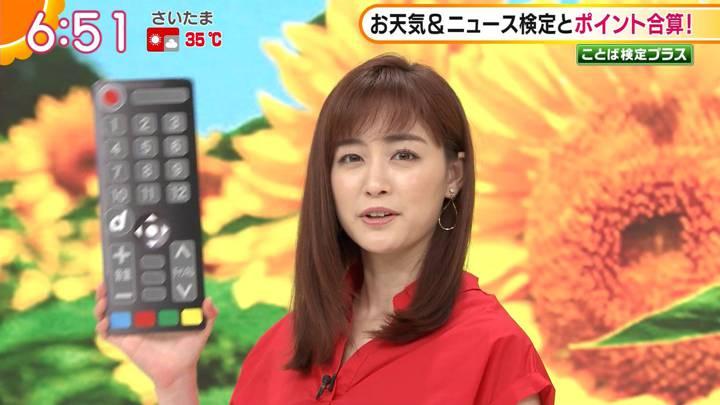 2020年08月19日新井恵理那の画像07枚目