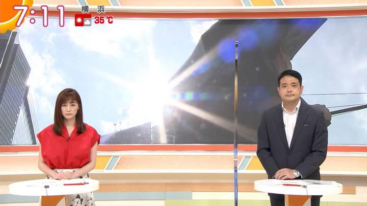 2020年08月19日新井恵理那の画像12枚目