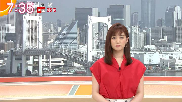 2020年08月19日新井恵理那の画像15枚目