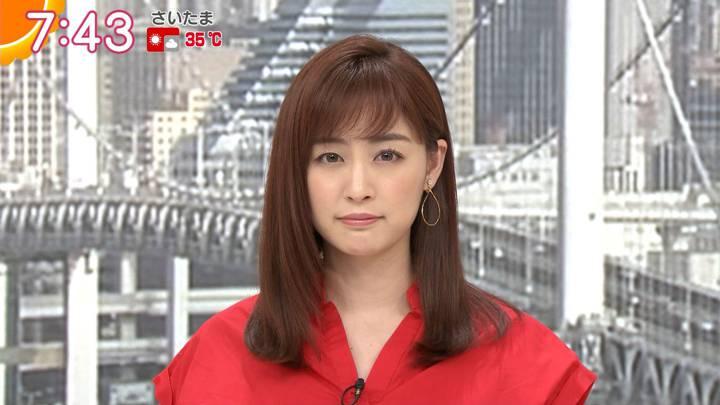 2020年08月19日新井恵理那の画像17枚目