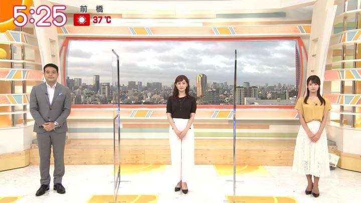 2020年08月20日新井恵理那の画像01枚目