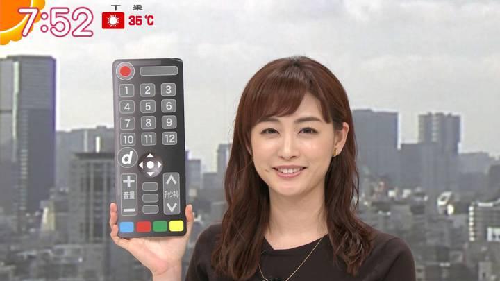 2020年08月20日新井恵理那の画像21枚目