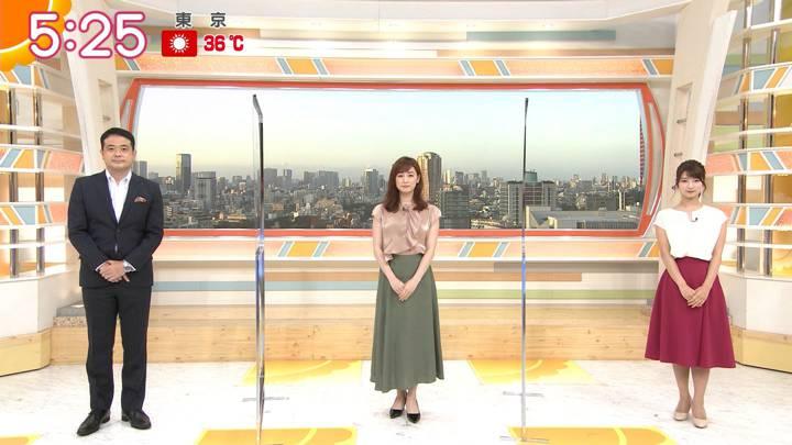 2020年08月21日新井恵理那の画像01枚目