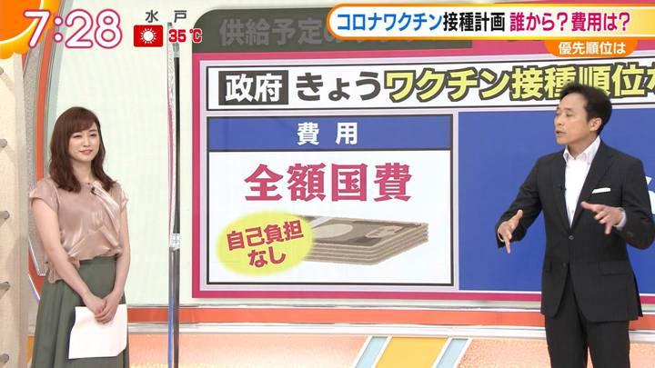 2020年08月21日新井恵理那の画像16枚目